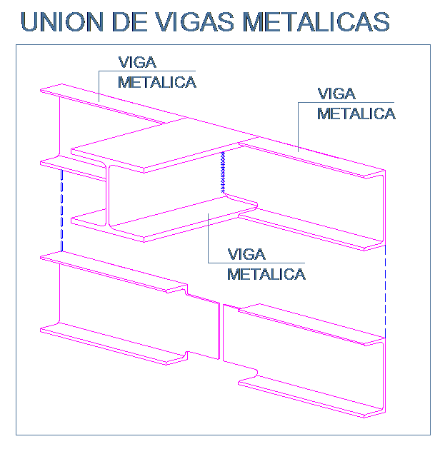 Estructura Metalica Detallesconstructivos Net