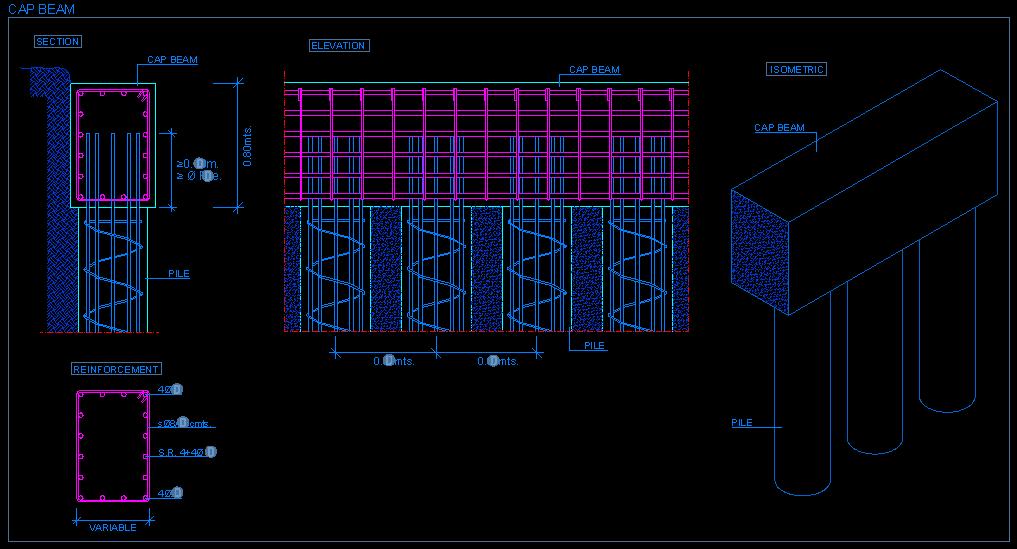 Foundations Detallesconstructivos Net