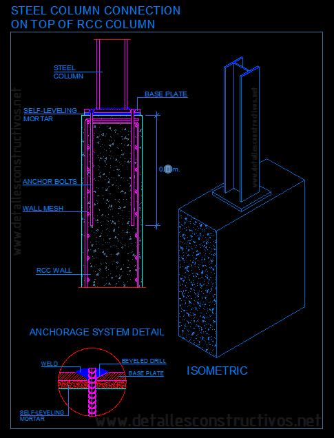 reinforced concrete | detallesconstructivos net