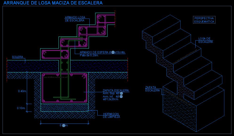 Gradas - Escalera caracol prefabricada ...