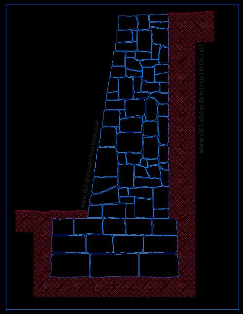 Muros - Muros de piedra ...