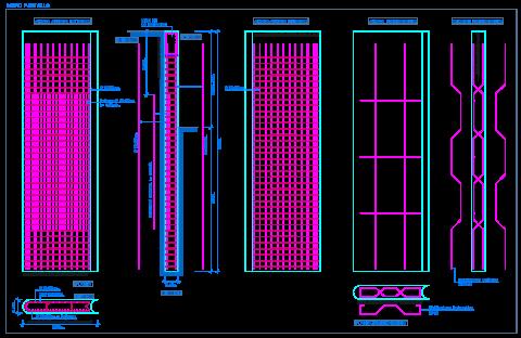 muro_pantalla_hormigon_armado_concreto_seccion_alzado_planta_tabiques_ecran